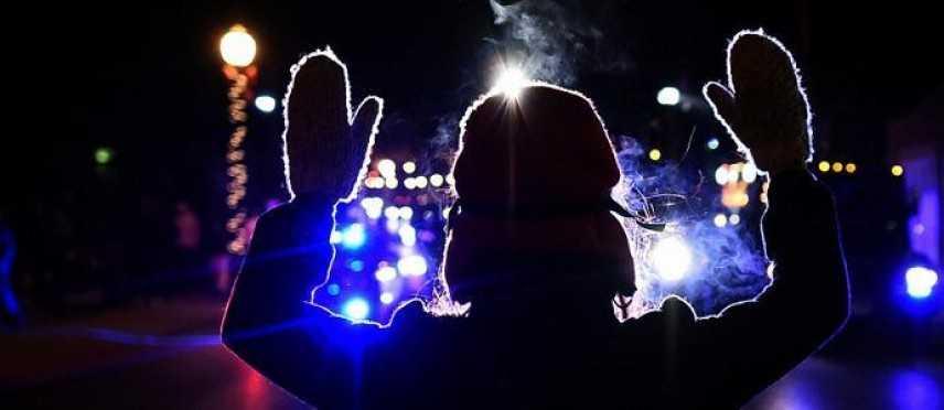Ferguson, proseguono le proteste: l'America si scuote
