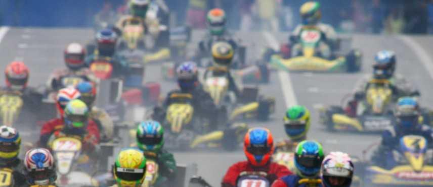 """Messina, sabato e domenica XII Edizione del """"Gran premio karting città di Capo d'Orlando"""""""