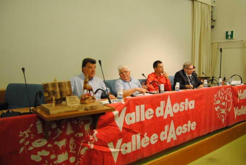 Società Ciclistica Valdostana, Riccardo Moret nuovo presidente