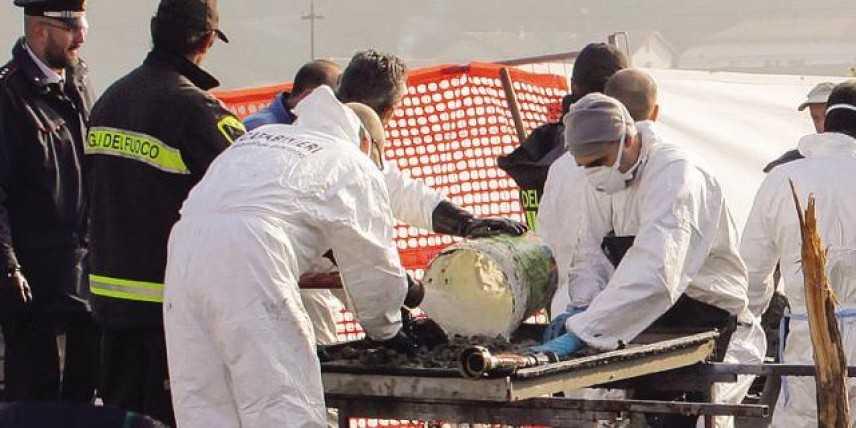 Elena Ceste: il corpo potrebbe essere stato occultato nel canale in un secondo momento