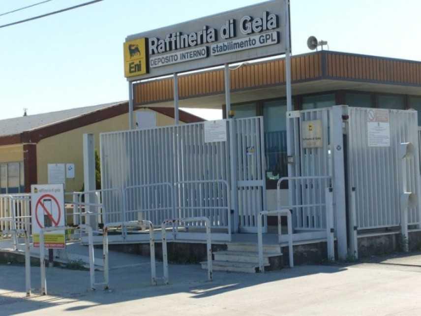 Raggiunto accordo sulla raffineria di Gela: diventa green