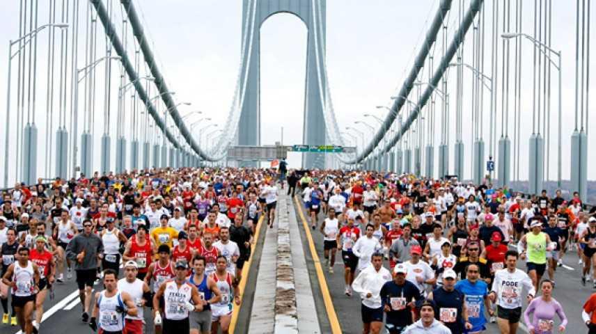 Maratona di New York: Domenico Barbierato il migliore tra gli abruzzesi