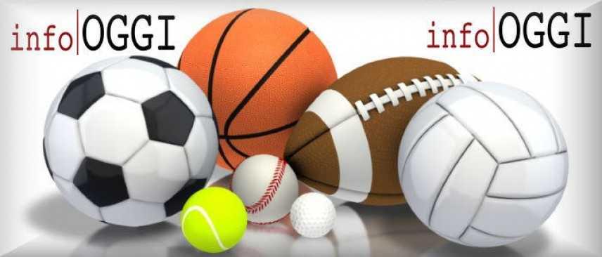 Il weekend sportivo lucano - 3/11/2014