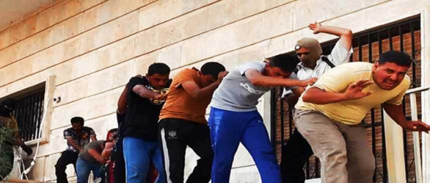 Kobani: interviene la Turchia contro l'Isis