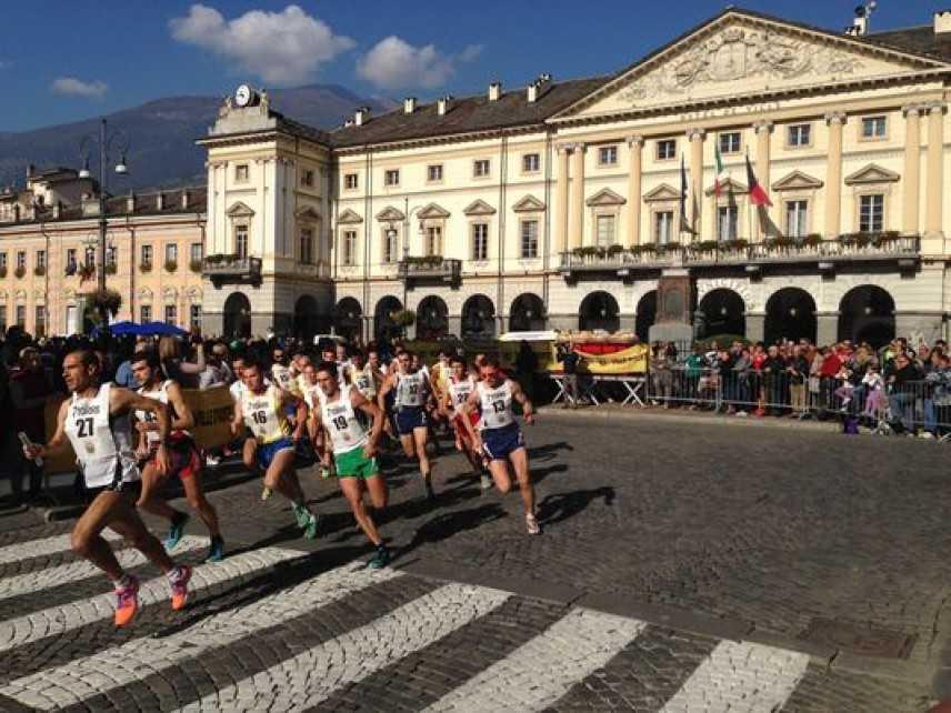 Trofeo delle 7 Torri, trionfa il gruppo Sportivi Chiavassesi