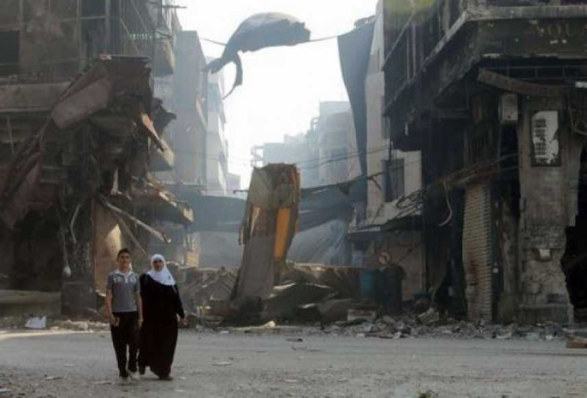 Medio Oriente, Isis attacca un giacimento petrolifero a Homs