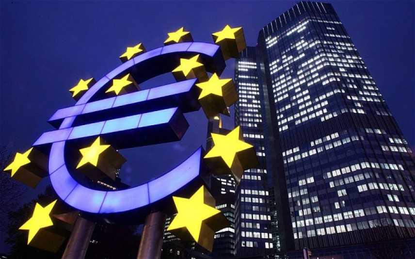 Bce preoccupata: «Debole la crescita dell'Eurozona nel 2014»