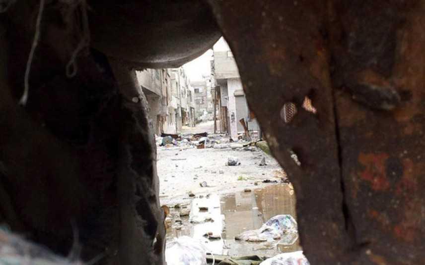Fides: rapiti in Siria un parroco e 20 cristiani