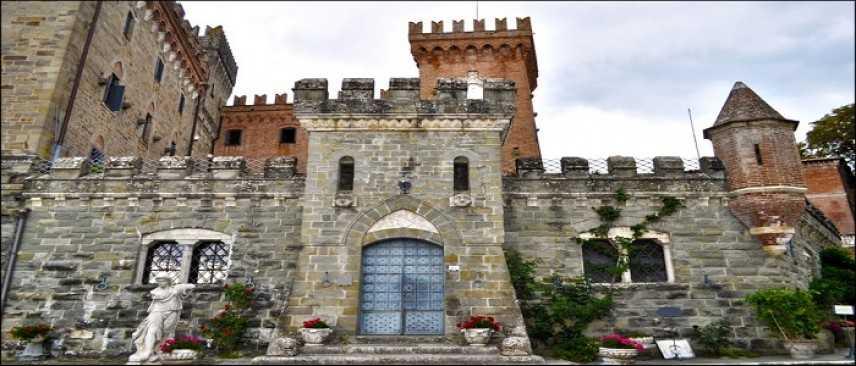 Ritrovato cadavere a Valenzano, si teme possa essere Alessandro Leopardi