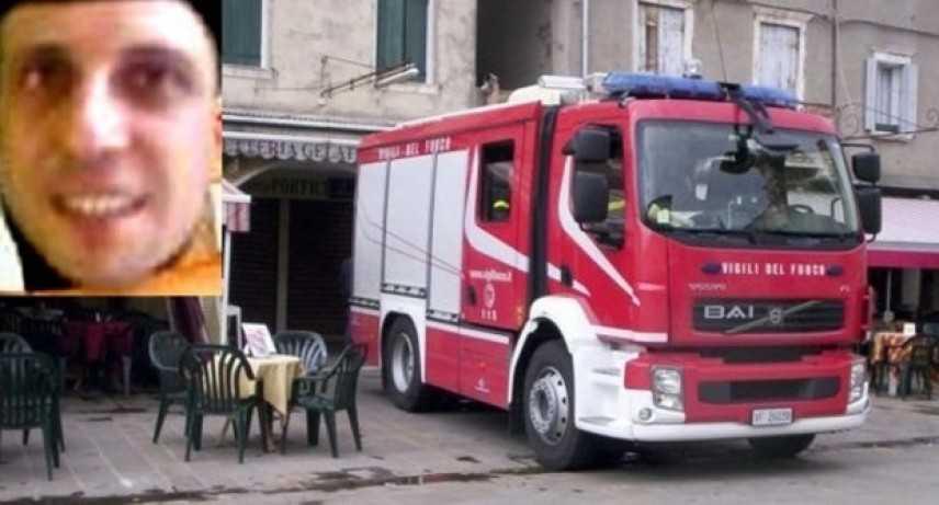 Ritrovato Giovanni Irrera, barista di origini siciliane che viveva a Padova