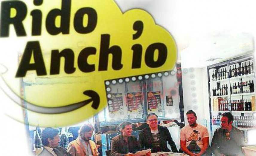 Teatro Bravò di Bari: la comicità d'autore di «Rido anch'io»
