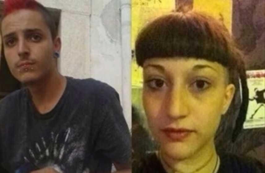 Ritrovati Marco Benedetto e Marianna Carmagnola, i due minorenni scomparsi dalla provincia di Bari