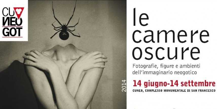 "In Art - Neogotico, ""Le camere oscure"""