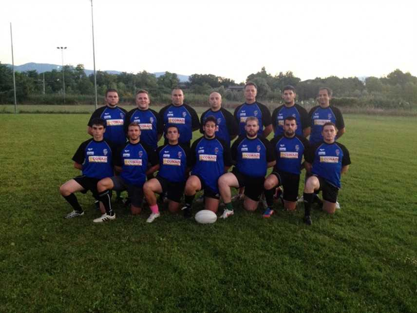 Abruzzo Rugby, prossima tappa la serie C1