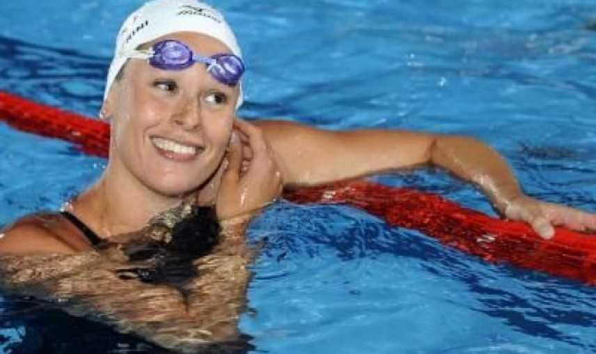 Europei di nuoto, Federica Pellegrini: bronzo e nuovo record italiano nella staffetta