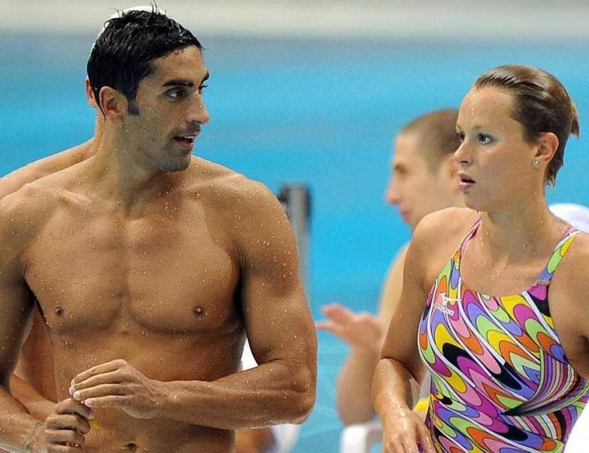 Pellegrini-Magnini, dopo le Olimpiadi del 2016 le nozze