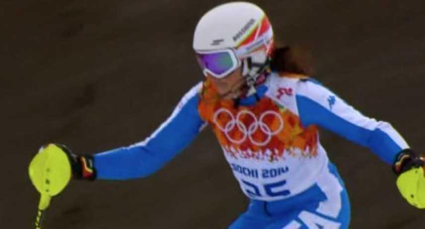 Cervinia, pronta la squadra femminile della Coppa del Mondo di sci