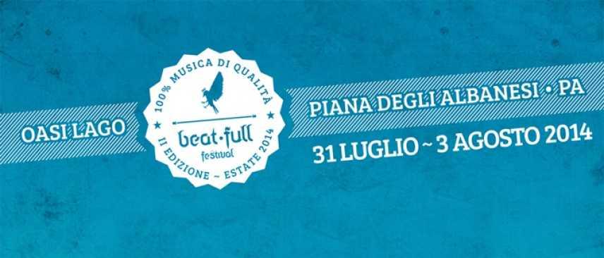 Beat Full Festival 2014, ospiti Dub Fx, LN Ripley e molti altri dal 31 Luglio al 3 Agosto