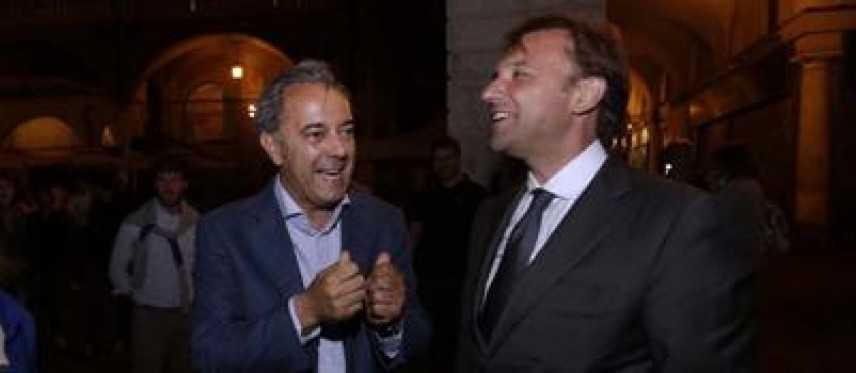 Padova, sindaco e assessore denunciati per istigazione a delinquere