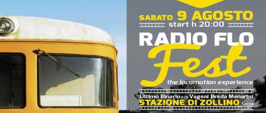 Radio Flo Fest: i Gazebo Penguins headliners alla prima edizione del festival