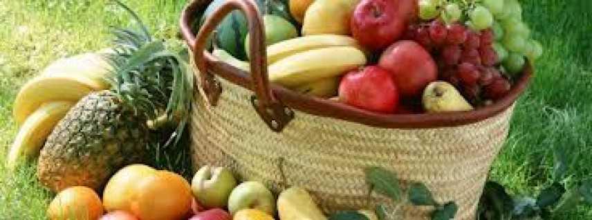 Estate: ecco i consigli per una corretta idratazione a base di frutta e verdura