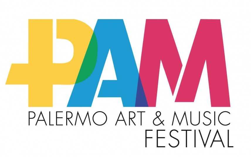 A Luglio arriva il PAM, Palermo Art and Music Festival