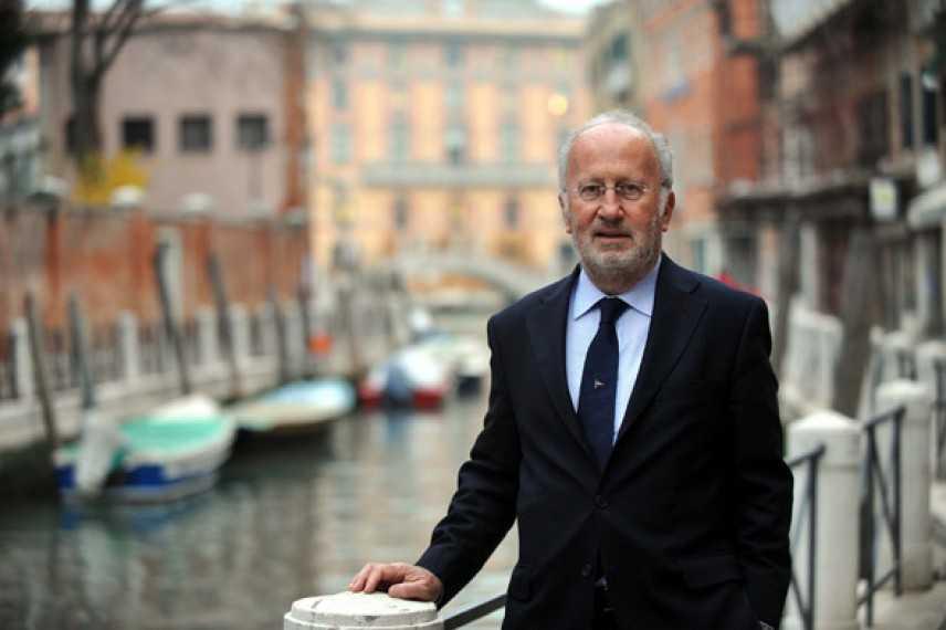 Mose, Orsoni torna libero e dice che resterà sindaco di Venezia
