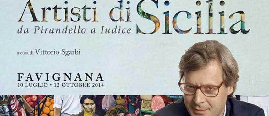 """InArt - """"Artisti di Sicilia. Da Pirandello a Iudice"""""""