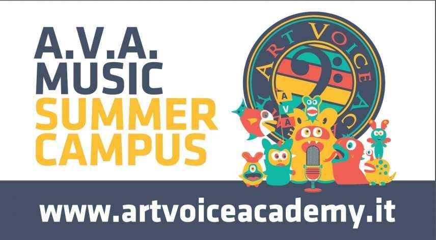 Art Voice Academy, l'alternativa ai centri estivi fa il pieno d'iscrizioni a Castelfranco