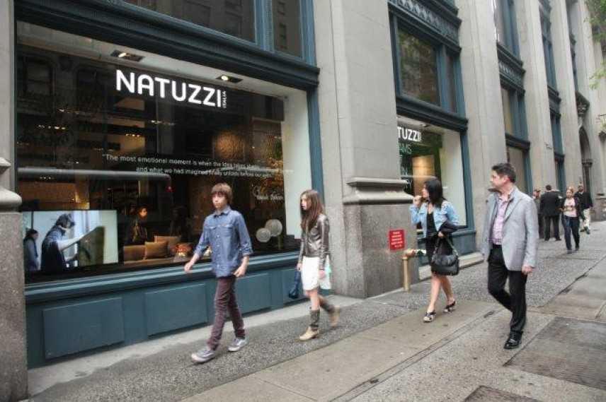 Natuzzi. La Newco ufficializza il suo ritiro