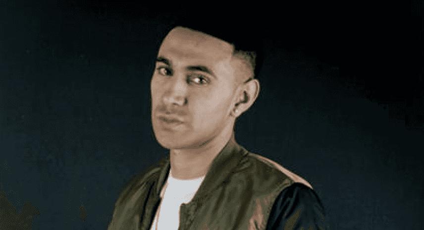L'hip hop sbarca al Conservatorio, a Messina la lezione del rapper Amir