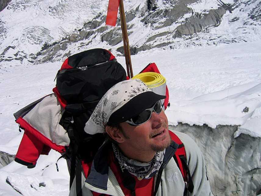 Un valdostano conquista il Kangchenjunga, la terza vetta più alta del mondo
