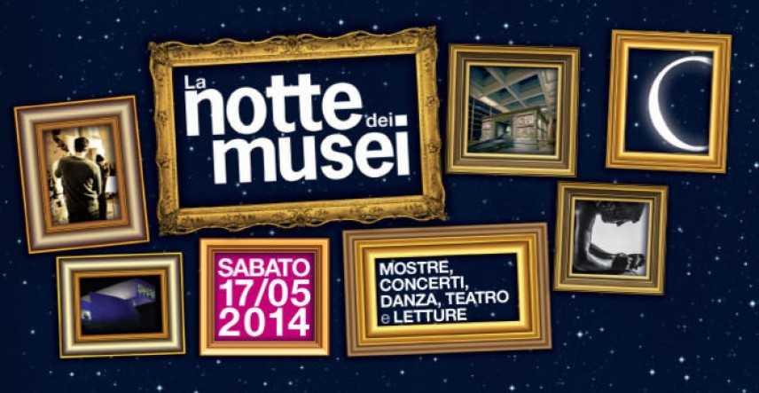 La Notte dei Musei 2014, a Trento solo due musei aperti ad 1 euro