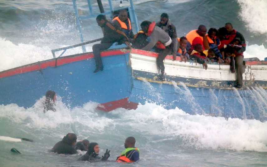 "Naufragi nel Mediterraneo, Terre des hommes: ""Il governo intervenga"""