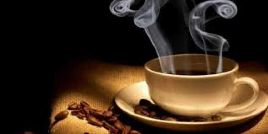 Un nuovo motivo per bere caffé, fa bene alla vista