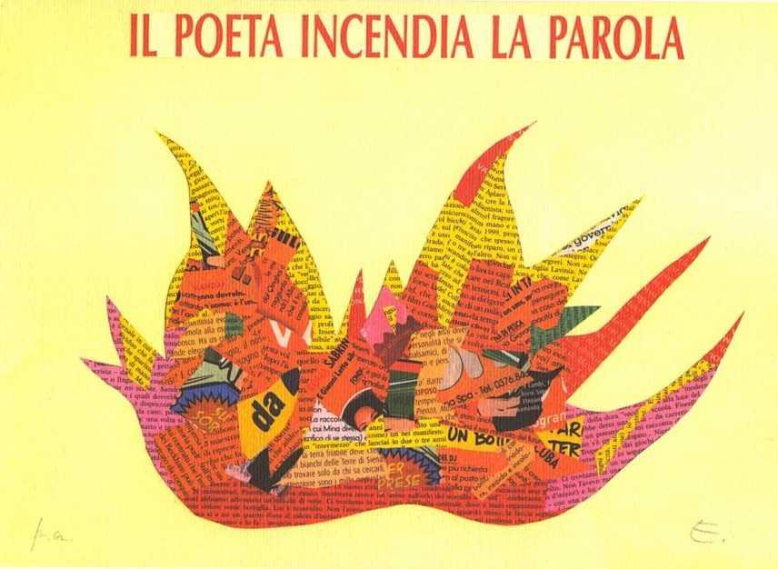 InArt - Poesia visiva e altre storie...