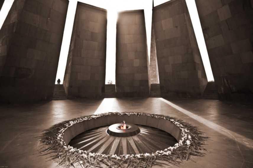 Genocidio Armeno, cent'anni di improntitudine