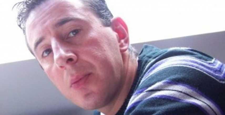 Pescara: si cerca il barista 34enne Christian Perrucci