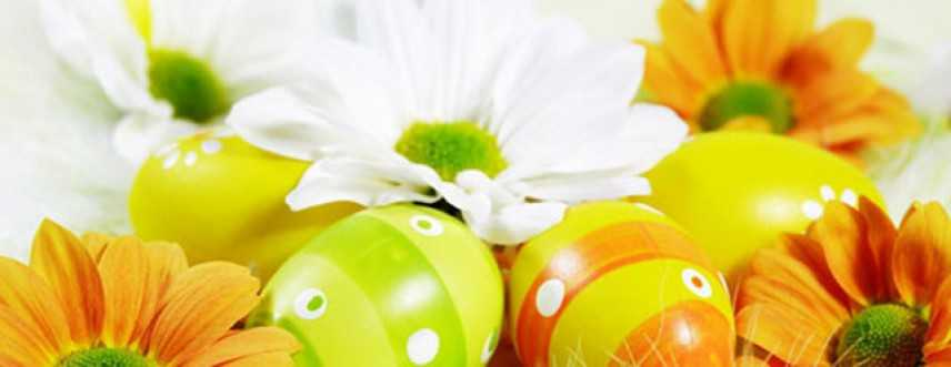 Weekend di Pasqua tra i borghi dell'Umbria