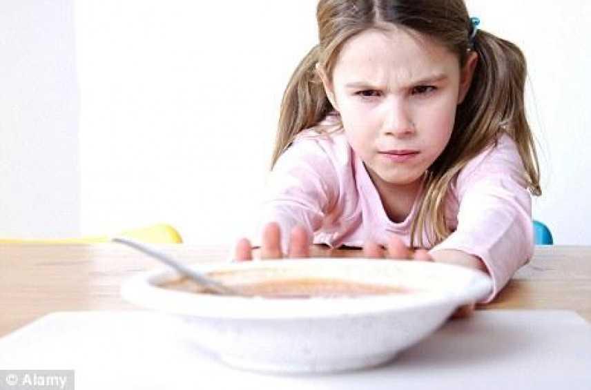 E' allarme anoressia: sempre più bambine ne soffrono