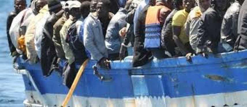 Emergenza profughi nelle Marche