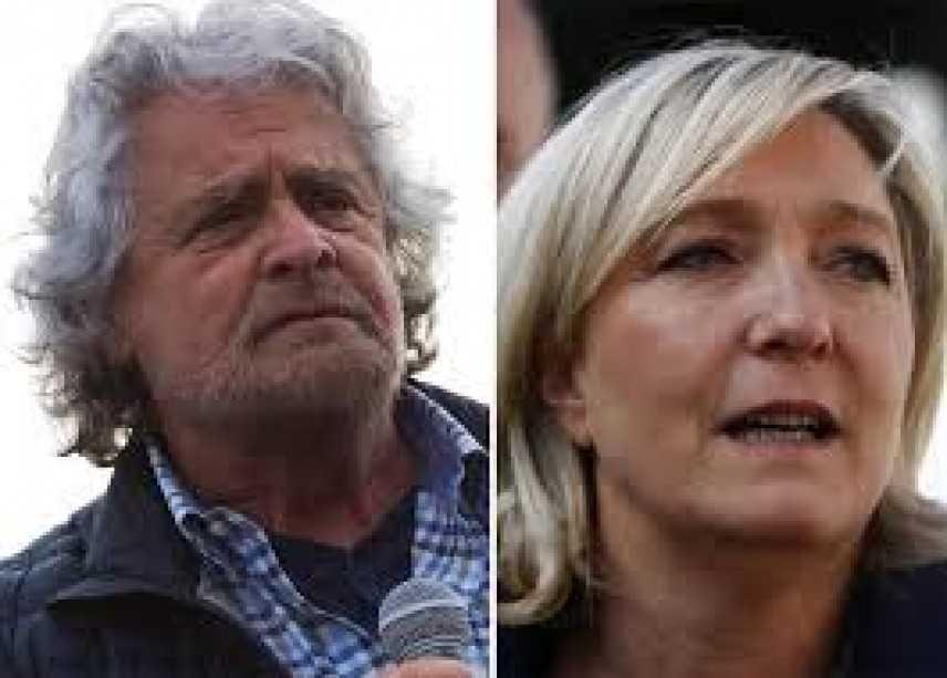 Francia, la disfatta dei socialisti, ma la Le Pen non è Grillo