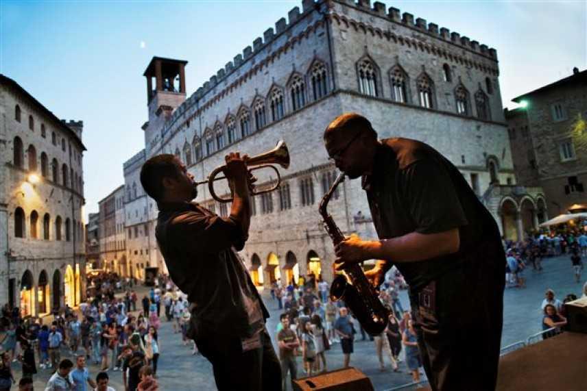 """InArt - """"Sensational Umbria"""": in viaggio con Steve McCurry"""