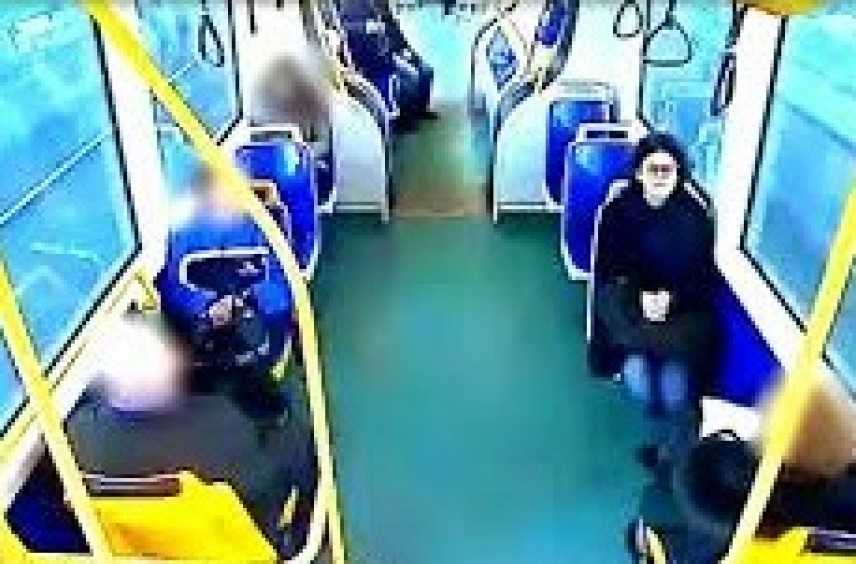 Elena Ceste: non è lei la persona che appare nel video diffuso dalle autorità