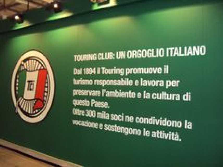 """Da Brindisi alla Bit, con i progetti locali del """"Touring Club Italiano"""""""