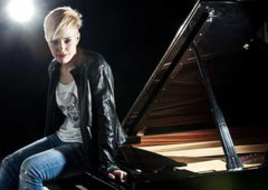 """Da oggi è online il video di """"Where and When?"""", nuovo brano di Giulia Mazzoni"""