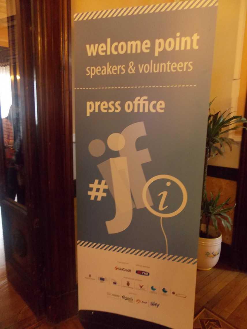 International Journalism Festival, grazie al crowdfunding l'avventura continua