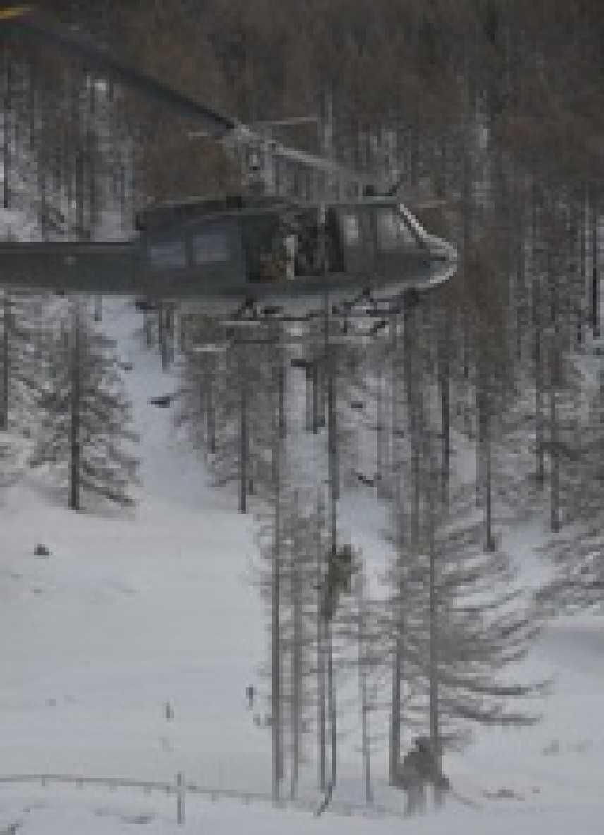 L'8 reggimento Alpini ha vinto i Campionati sciistici delle Truppe Alpine