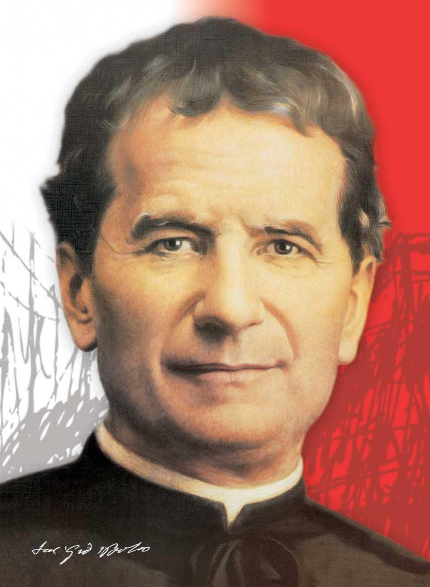 Movimento Giovanile Salesiano della Puglia per Don Bosco