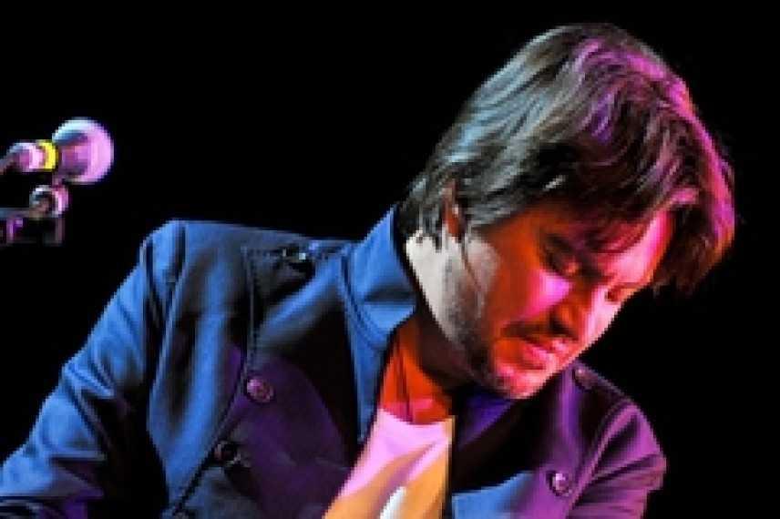"""Cristiano De Andrè in gara al Festival di Sanremo con i brani """"Il cielo è vuoto"""" e """"Invisibili"""""""